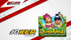 Slot Jungle Island Joker123 Agen Betjoker123.net
